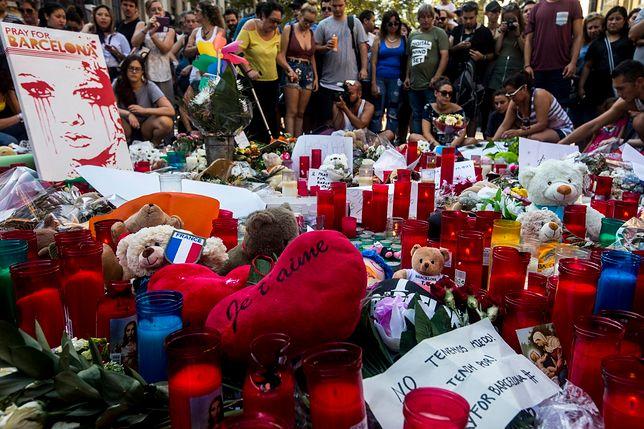 Ataki na muzułmańskie świątynie. Pokłosie zamachów w Katalonii