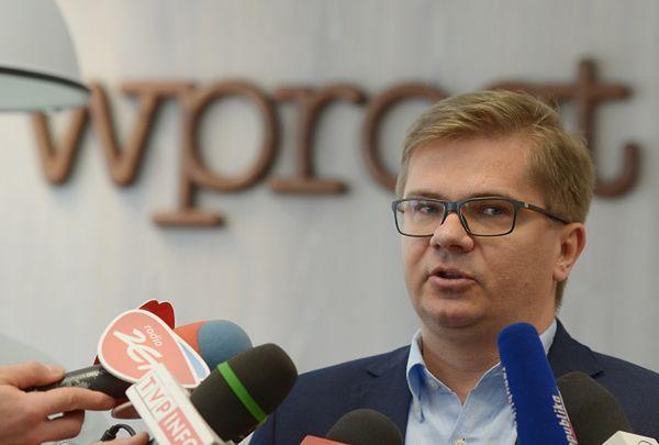 Sylwester Latkowski: w najbliższych dniach ujawnimy kolejne nagrania