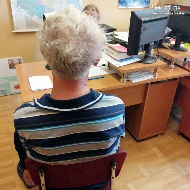 Siemianowice Śląskie. Agresywny 65-latek odpowie za znęcanie się nad swoją żoną.
