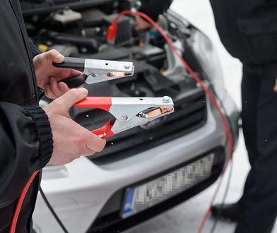 Przyczyny, przez które auto może nie odpalić na mrozie