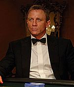 Nowy drink Jamesa Bonda