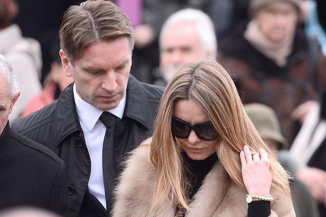 Tomasz Lis i Hanna Lis zostawili przeszłość za sobą?