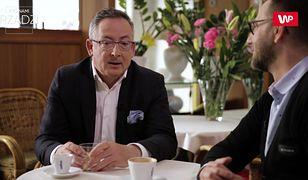 """""""Kto nami rządzi?"""" Sienkiewicz: imponujący projekt Kaczyńskiego"""