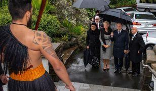 """Galeria tygodnia: """"Maorys mógł wejść w duszę pierwszej damy. Prezydent nic nie podejrzewał"""""""