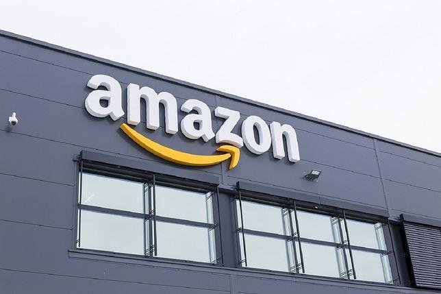 Amazon pod Łodzią oficjalnie otwarty