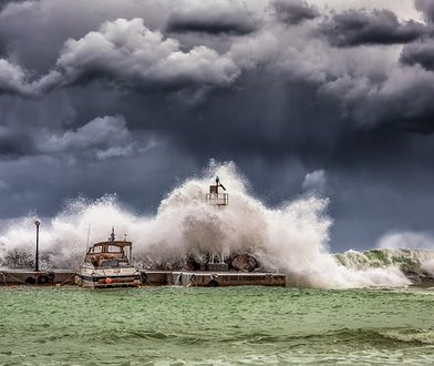 Ekologiczny koniec świata? Powodzie coraz większym globalnym problemem