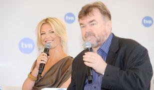 Edward Miszczak skomentował odejście Mołek z TVN