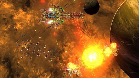 Gramy w Space Run Galaxy, czyli tower defense w kosmosie