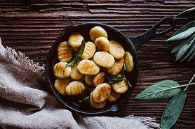 Gnocchi – jak je zrobić i z czym jeść? Wartości odżywcze i kalorie