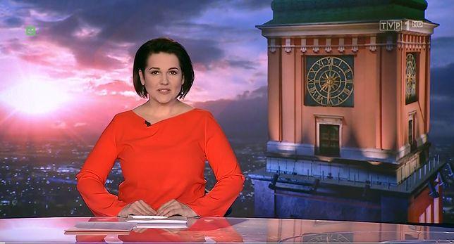 """""""Wiadomości"""" TVP pokazały nieaktualny sondaż. Nie najnowszy, w którym PiS przegrywa"""