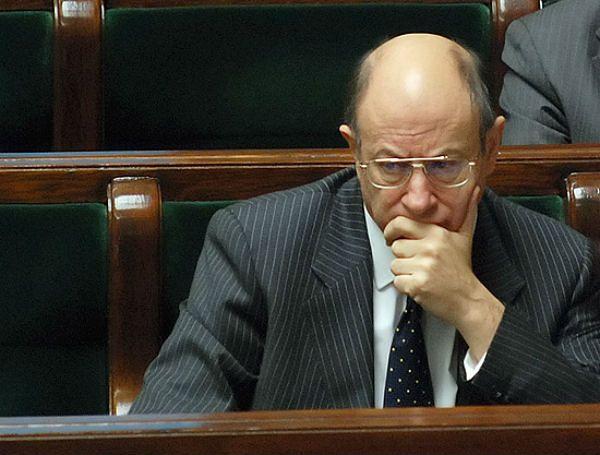 Jan Rostowski: Polska nie wejdzie do strefy euro w przyszłej kadencji