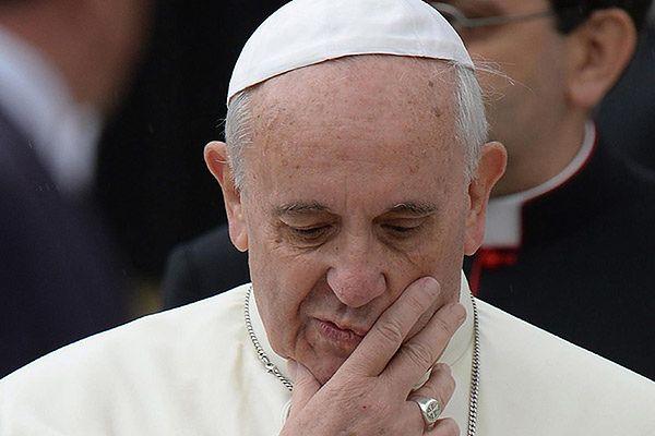 Papież: przyjmowanie wszystkich do seminariów to błąd biskupów
