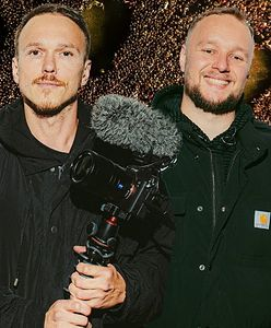 Krzysztof Gonciarz i Solar na koncercie Maty. Co się działo za kulisami?