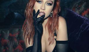 Christina Aguilera wróciła w stylu latino!