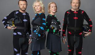 """ABBA przedstawia """"nową"""" piosenkę z 1978 roku"""