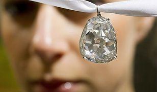 Legendarny królewski diament Beau Sancy sprzedany za krocie