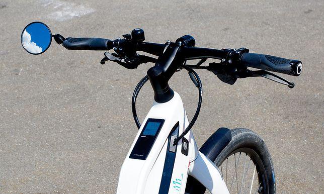 Śląskie. Do wygrania w loterii PIT w Sosnowcu jest m.in. rower elektryczny.