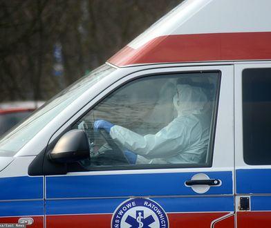 Koronawirus w Polsce. Przypadków coraz więcej. Najnowszy raport MZ