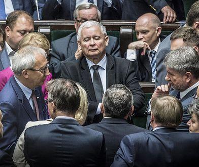 """Majmurek: """"Jarosława Kaczyńskiego trzy dekady bez żadnego trybu"""" (Opinia)"""