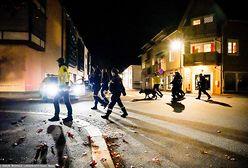 """Masakra w Norwegii. """"Łucznik"""" zabijał mieszkańców"""
