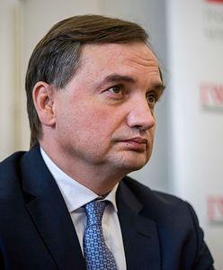Zbigniew Ziobro rozzłościł polityków z całego świata. Jego wniosek wywołał protesty