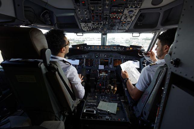 Ile zarabiają piloci Ryanaira? Znamy konkretne kwoty