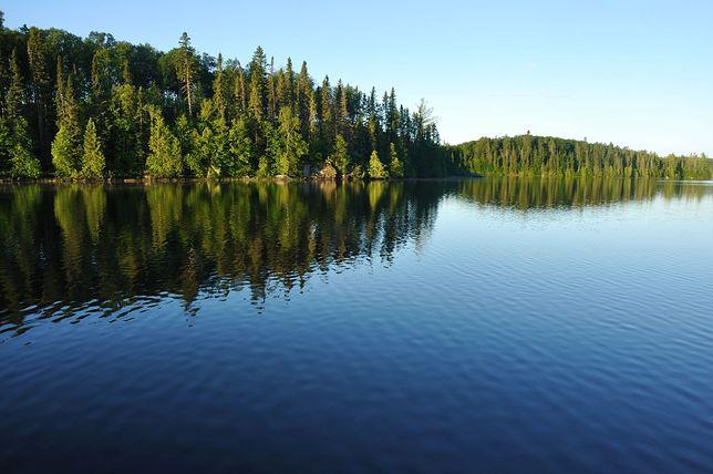 W Polsce nie brakuje pięknych jezior (zdjęcie ilustracyjne)