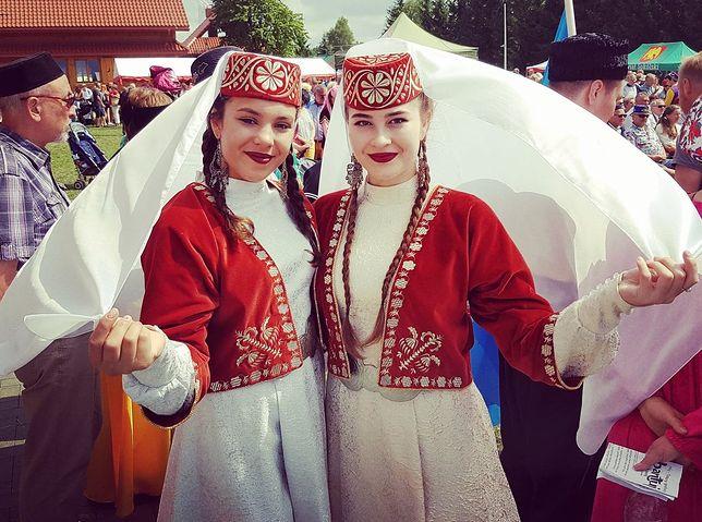 Tatarska wspólnota. Święto Sabantuj na polskich kresach