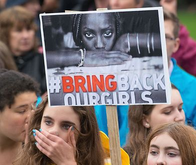 Kiedy w 2014 r. członkowie Boko Haram porwali 276 dziewcząt w mieście Chibok, świat zjednoczyło hasło: oddajcie je #BringBackOurGirls