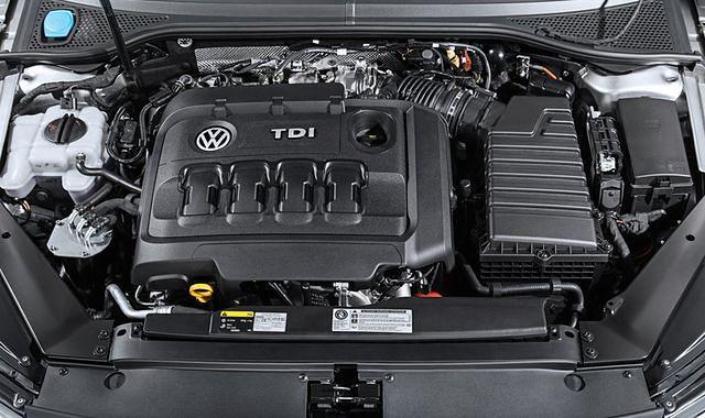 Amerykanie podejrzewają Volkswagena o manipulowanie pomiarem spalin