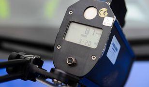 Nawet laserowe mierniki prędkości mogą się mylić, a przecież kierowcy powinni być karani za to wykroczenie, które popełnią