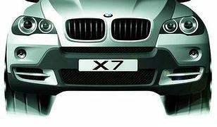 Największe BMW