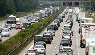 Po Euro 2012 stanie budowa dróg