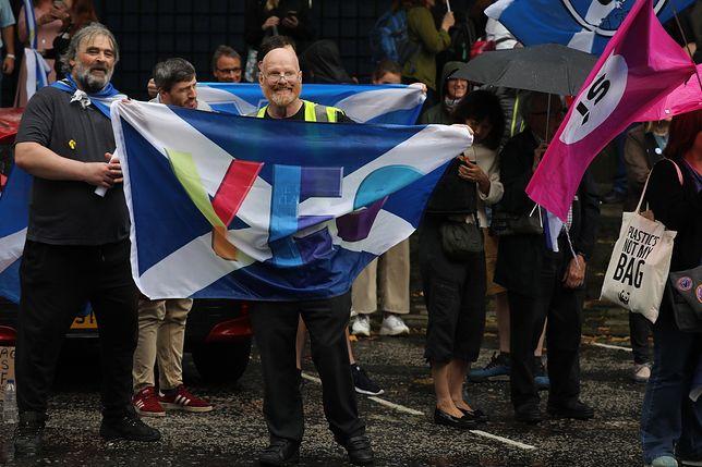 Boris Johnson jest największą nadzieją dla zwolenników szkockiej niepodległości