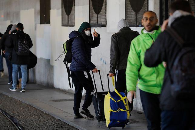 Koronawirus dotarł do Europy. Nowe informacje z Francji