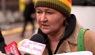 Magdalena Środa jest działaczką feministyczną