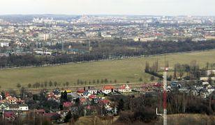Remont dróg wokół krakowskich Błoń. Koniec prac przewidziano na 30 września