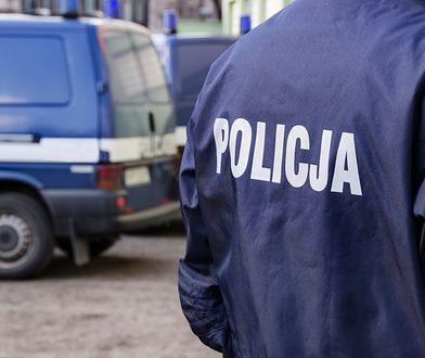 Pijana kobieta wypadła z okna we Włodawie. W mieszkaniu był 3-letni chłopiec