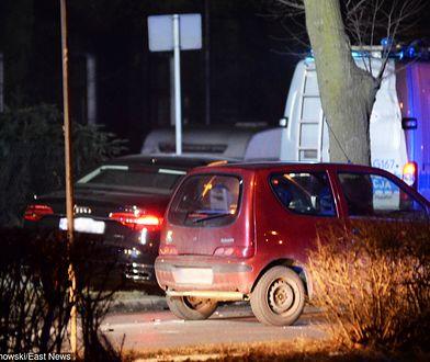 Wypadek z udziałem kolumny rządowej Beaty Szydło miał miejsce 10 lutego 2017 r. na jednej z ulic Oświęcimia