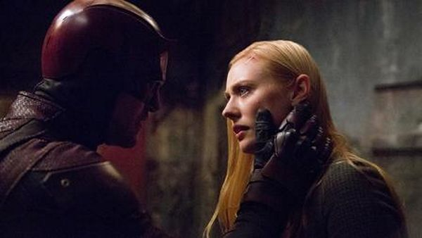 Daredevil S2:13 – Chłodny dzień (A Cold Day in the Hell's Kitchen)