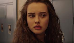 """19 dni po premierze pierwszego sezonu hasło """"samobójstwo"""" zaczęło zyskiwać na popularności w sieci."""