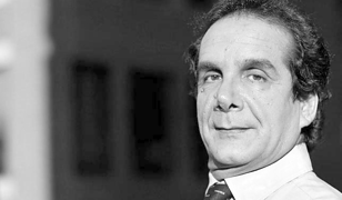 Charles Krauthammer zmarł 21 czerwca