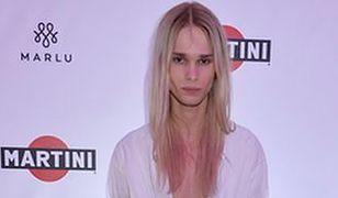 """""""Top Model"""": Mateusz Maga podbija świat mody"""