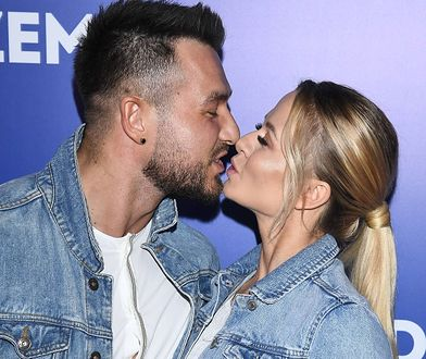 Kasia Dziurska i Emil Gankowski będą planować ślub