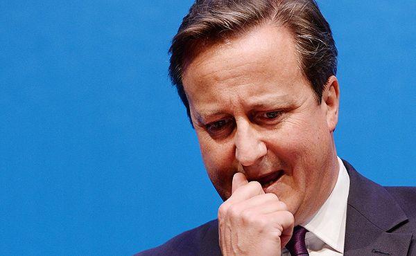 David Cameron błaga Szkotów, by nie niszczyli Zjednoczonego Królestwa