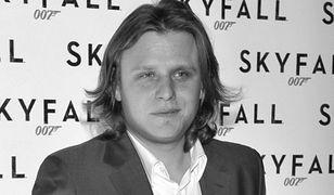 Piotr Woźniak-Starak. Przede wszystkim był producentem. Jego filmy przyciągały do kin tłumy