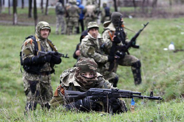 Senatorzy USA apelują o wysłanie broni na Ukrainę
