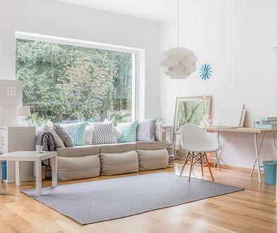 Oczyszczanie powietrza w pokoju