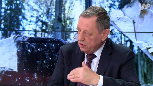 Sprawa skóry rysia u Jana Szyszki. Sąd oceni działania prokuratury