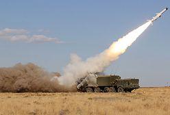 Manewry z systemem rakiet na Krymie. Rosyjska armia sprawdza gotowość